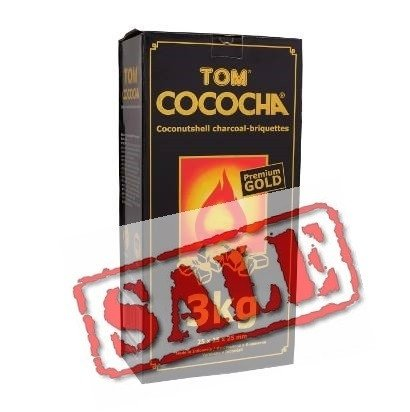 Cococha Gold 3kg