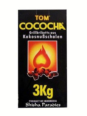 Cococha Kool 3 KG