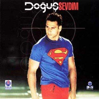 Doğuş Sevdım- Turkse CD's