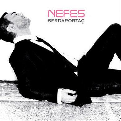 Serdar Ortaç - Nefes-Turkse CD's