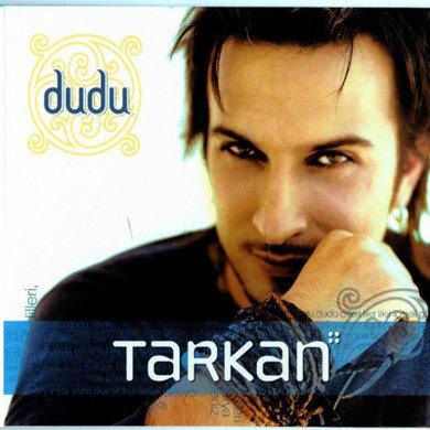 Tarkan - Dudu-Turkse CD's