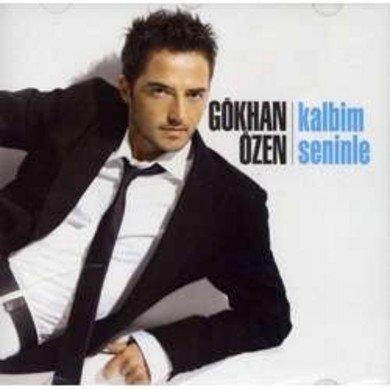 Gökhan Özen Kalbim Seninle- Turkse CD's