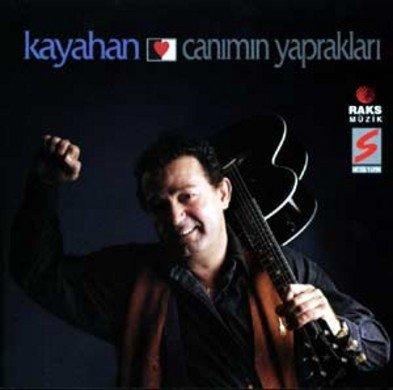 Kayahan - Canımın Yaprakları (1996)-Turkse CD's