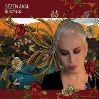 Sezen Aksu Deniz Yildizi-Turkse CD's