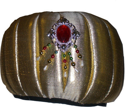 Padisah Kavuk (Kleur goud)