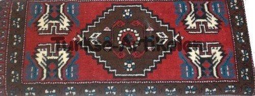 Bruine Rug leuning  Kahverengi Sirtlik (Sark kosesi)