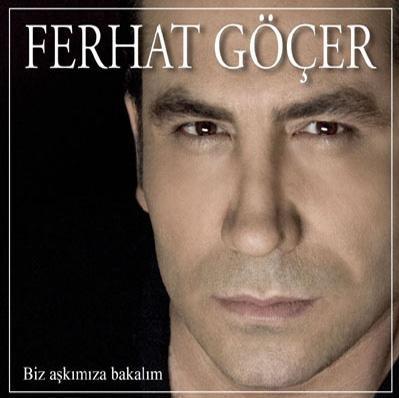Ferhat Göçer - Biz Aşkımıza Bakalım - Turkse CD