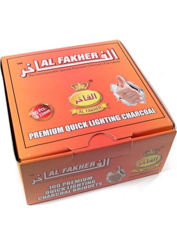 Al Fakher Charcoal