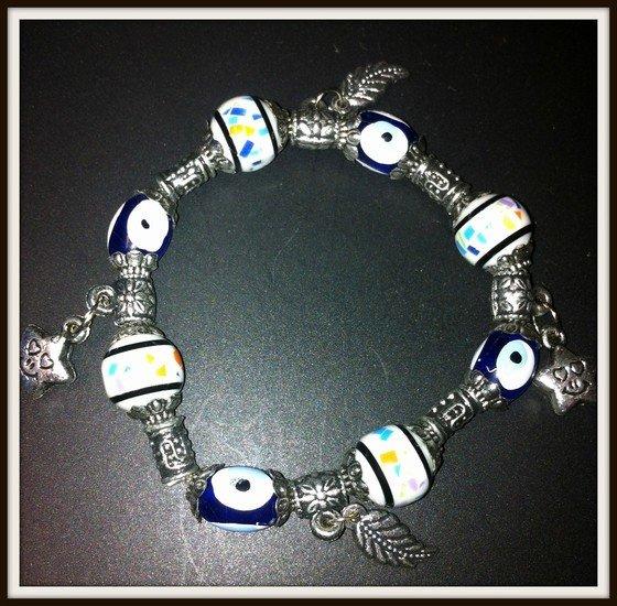 Boze Oog Armbanden 09