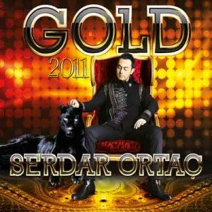 Serdar Ortaç-Gold 2011