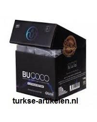 Bucoco platinium edition