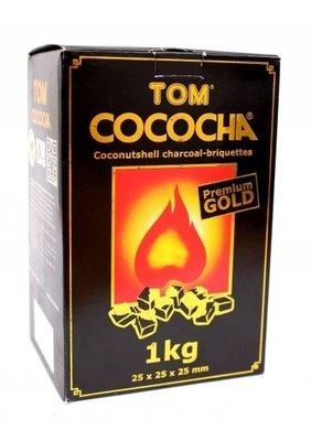 Cococha Gold Natuurkooltjes 1 kg