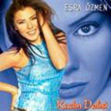 Esra Özmen Kadin Delisi-Turkse CD's