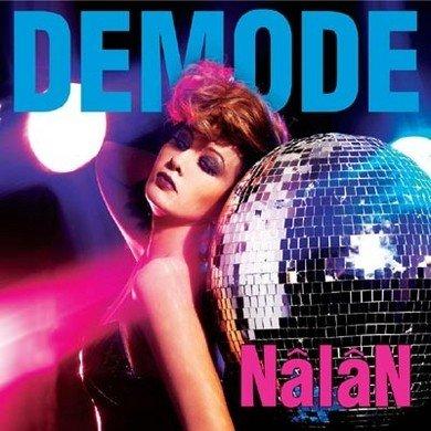 Nalan Demode-Turkse CD's