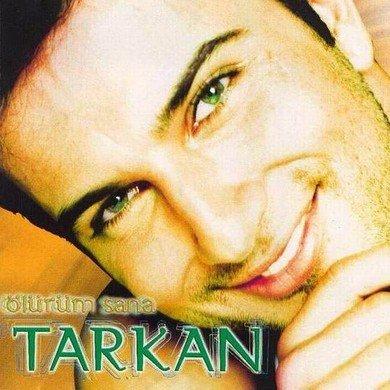 Tarkan - Ölürüm Sana-Turkse CD's
