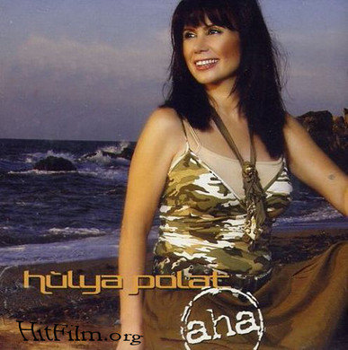Hülya Polat Aha-Turkse CD's