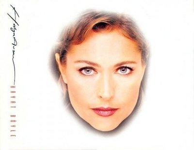 Hülya Avsar-Hayat Böyle [1999-Turkse CD's