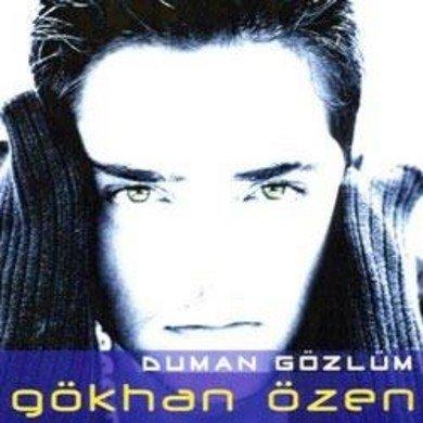 Gökhan Özen - Duman Gözlüm-Turkse CD's