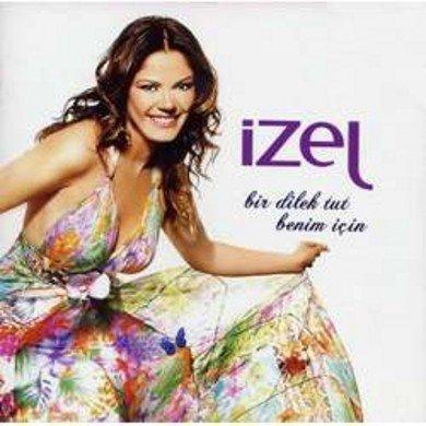 Izel - Bir Dilek Tut Benim Için-Turkse CD's