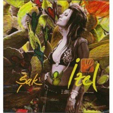 Izel Sak-Turkse CD's