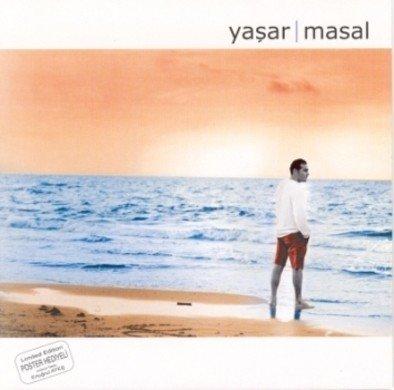 Yasar - Masal-Turkse CD's