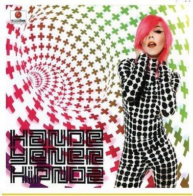 Hande Yener Hipnoz - Turkse CD