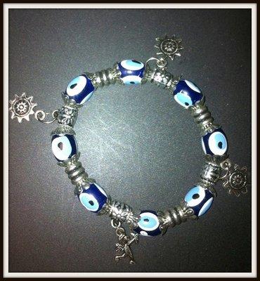 Boze Oog Armbanden 05