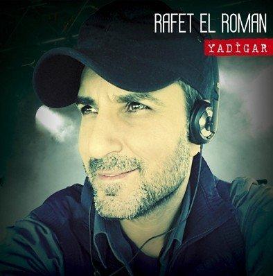 Rafet El Roman - Yadigar