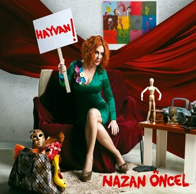 Nazan Öncel - Hayvan