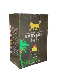 Babylon 3 KG.