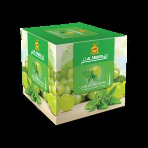 Al Fakher - Grape Mint 1Kg