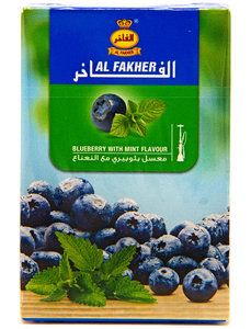 Blueberry Mint  50 Gr