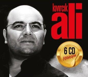 Kivircik Ali Koleksiyon 6 CD