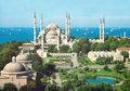 Istanbul-Sultan-Ahmet-Cami