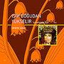 Sezen-Aksu-Isik-Dogudan-Yükselir-Turkse-CDs